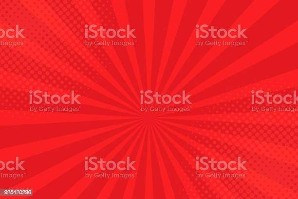 Comics rays background with halftones vector summer backdrop vector id925420296?b=1&k=6&m=925420296&s=612x612&h=ob8oyatn7nljl3z urwy5gzvabvtrneqg43rsrk8qsw=