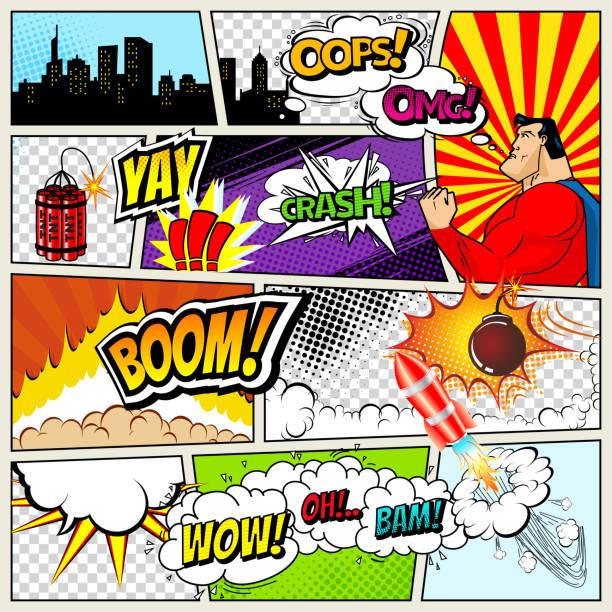 Royalty Free Marvel Superhero Clip Art, Vector Images