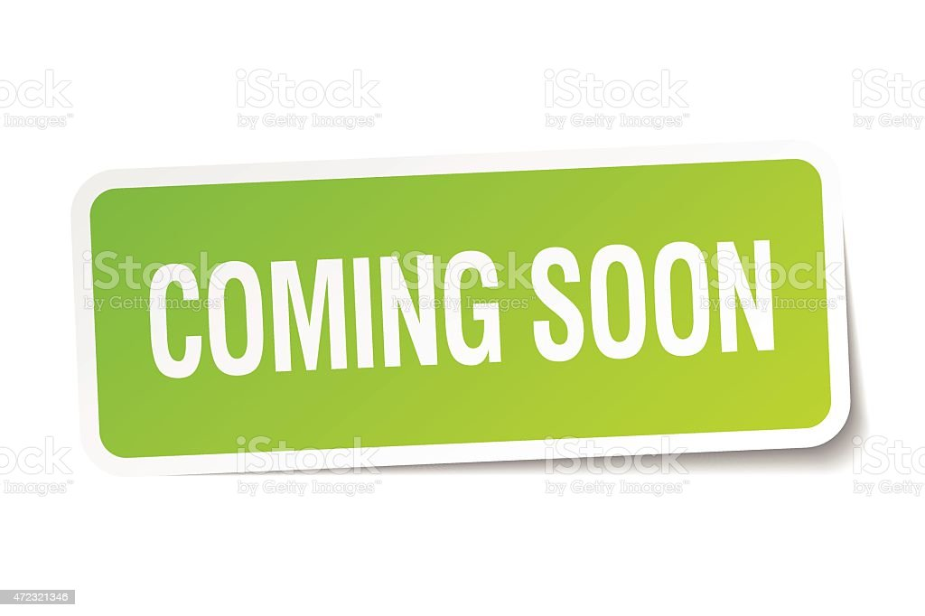 royalty free coming soon clip art vector images illustrations rh istockphoto com coming soon banner clip art coming soon clip art free