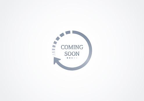 coming soon loading