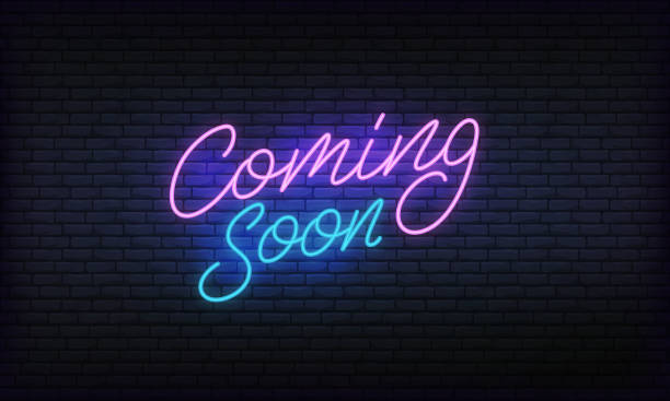 2,316 Coming Soon Sign Stock Photos, Pictures & Royalty-Free Images - iStock