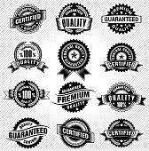 Commerce Labels