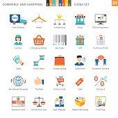 Commerce Set