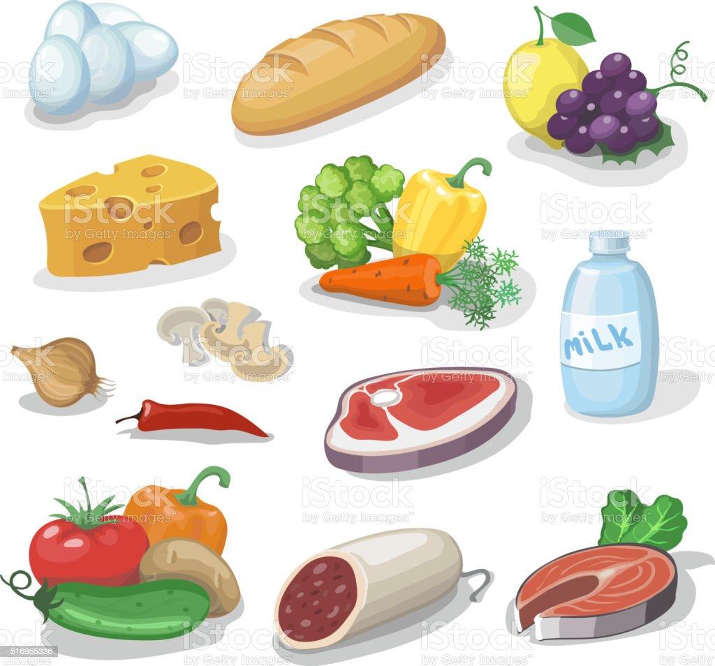 продукты питания вызывающие аллергию