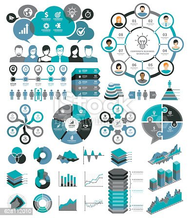 istock Communication and Business Concept 628112010