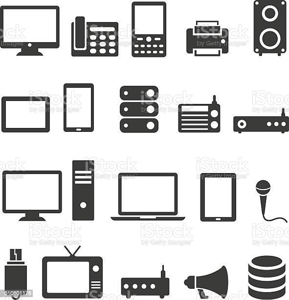 Communication device icons vector id510801178?b=1&k=6&m=510801178&s=612x612&h=ldkh5 dwnskgwxvdlkwkeb e2v bf bt80 0ubr1qzy=