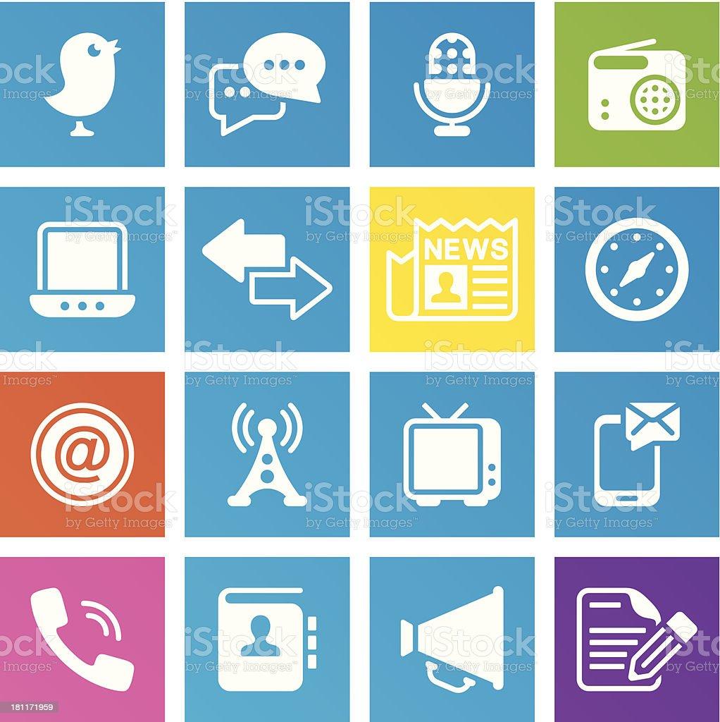 Communication & Media_Trendy series_1