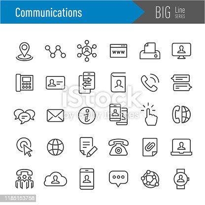 Communications,