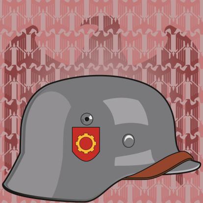 Communist Helmet