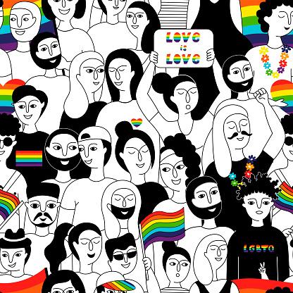 LGBT community.
