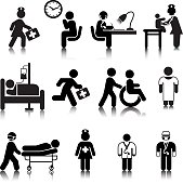 istock Compact Concepts: Medical Staff 165740512