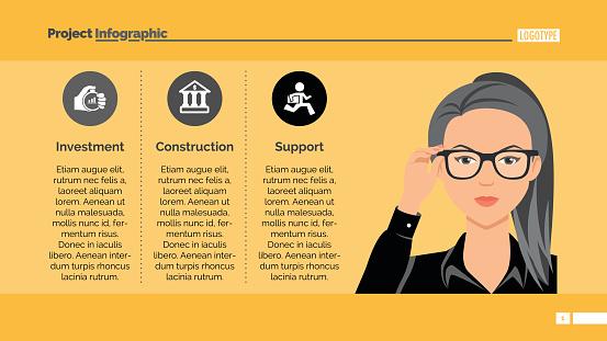 Company Activities Slide