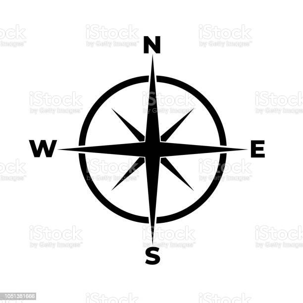 Compass icon on white background vector id1051381666?b=1&k=6&m=1051381666&s=612x612&h=rwli0qxnpgr97rdkg0 vhbvnhlylb2xqywjcy6jkkt4=