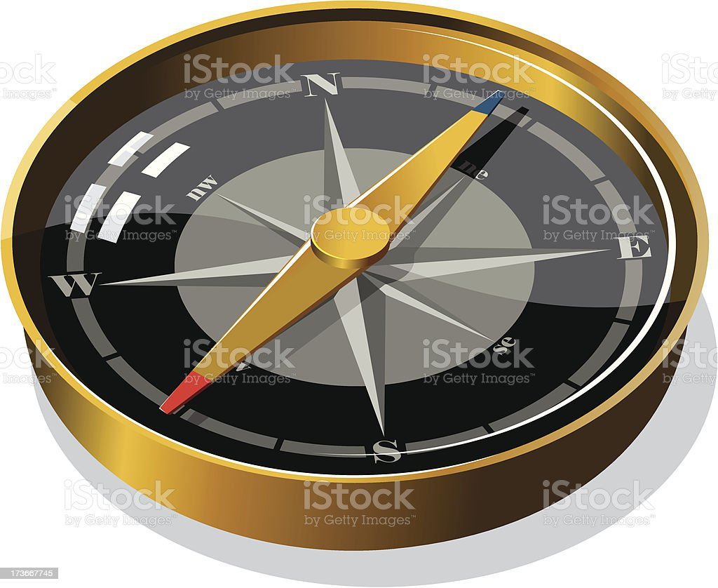 compass royalty-free compass stock vector art & more images of allegory painting