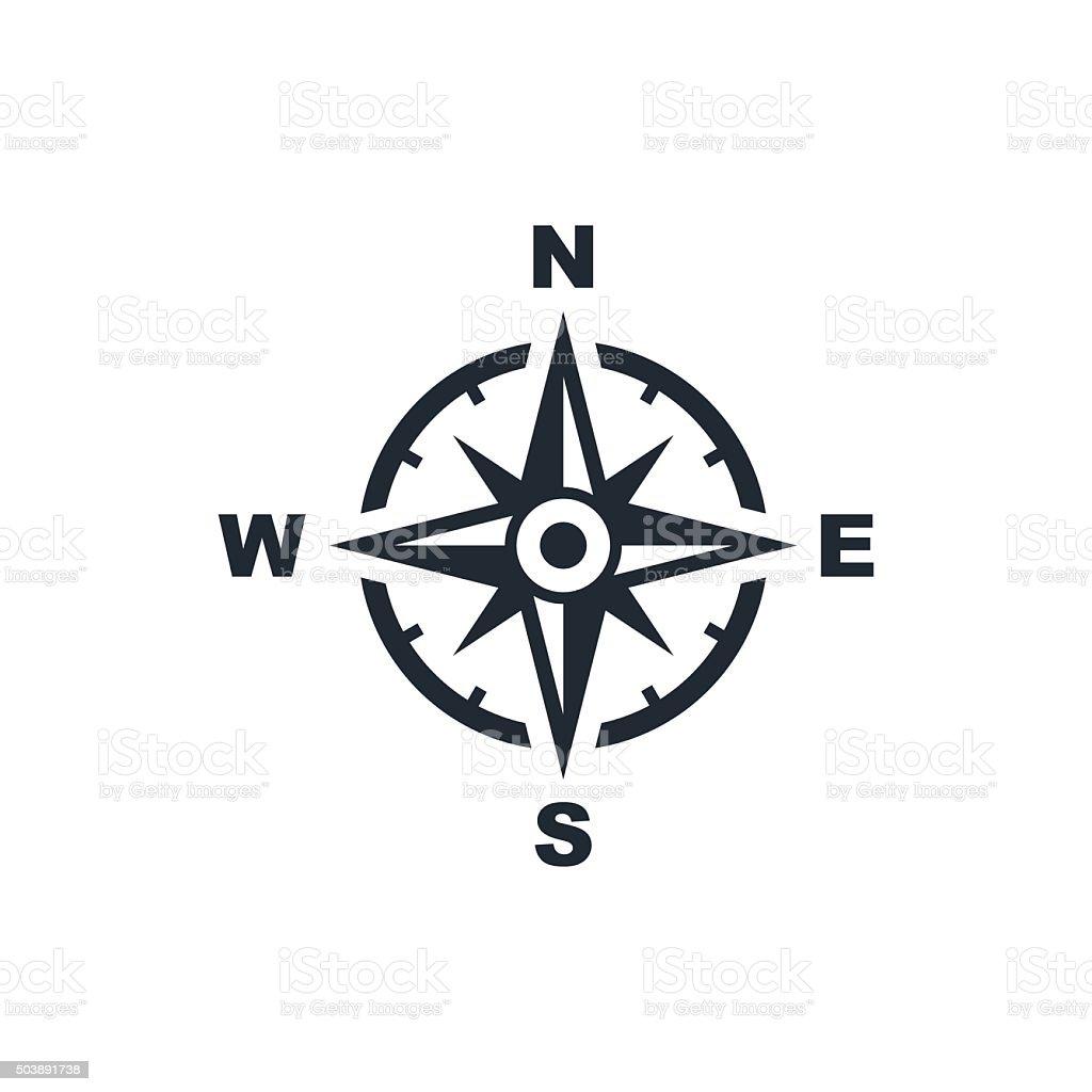 royalty free navigational compass clip art vector images rh istockphoto com compass vector art free compass vector art free
