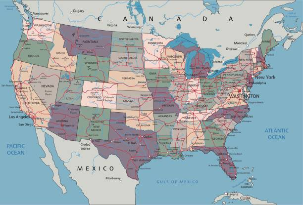 Map Of America Gulf Coast.Top 60 Gulf Coast States Clip Art Vector Graphics And Illustrations