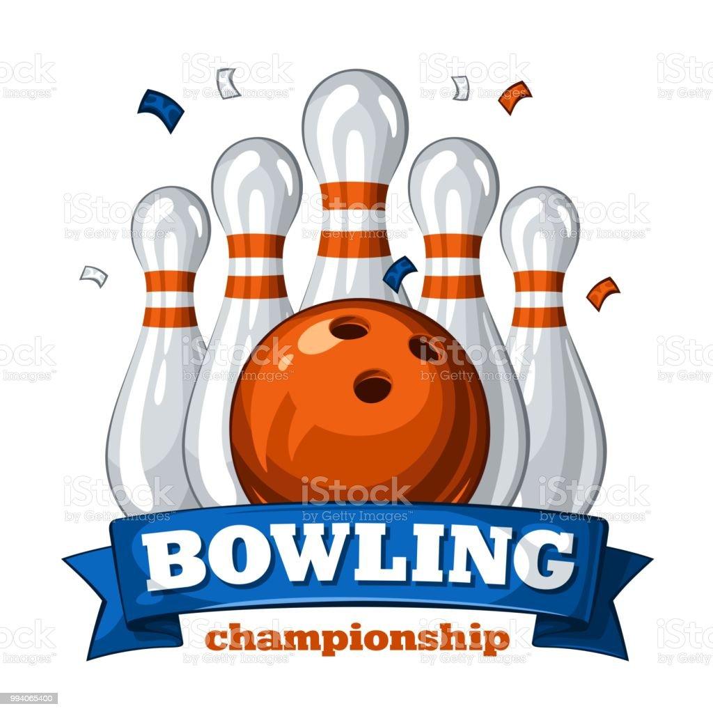 Comment Faire Pour Ouvrir Un Bowling composition bowling quilles et boules de bowling avec inscription tournoi  de quilles 11 vecteurs libres de droits et plus d'images vectorielles de