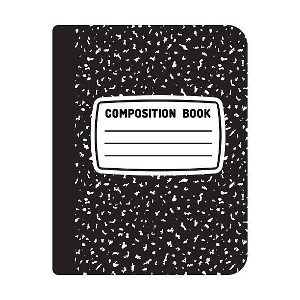 composition notebook illustration - 構圖 幅插畫檔、美工圖案、卡通及圖標
