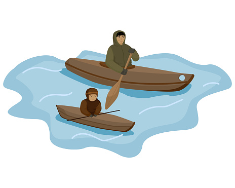 Download Free Kayak Fishing Clipart In Ai Svg Eps Or Psd
