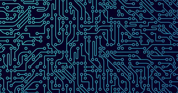 Computer Digital Background