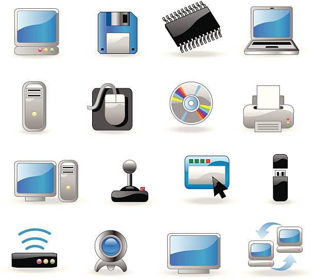 computer equipment - mauspad stock-grafiken, -clipart, -cartoons und -symbole