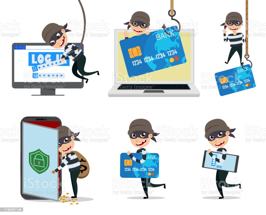 25+ Hacker Vector Image