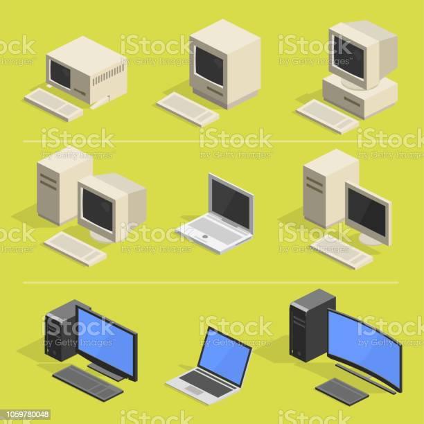 Computer history 2 vector id1059780048?b=1&k=6&m=1059780048&s=612x612&h=vj2o0ohpu8drgjusavijlv e5 zkwlaxhqeiybwf7v0=