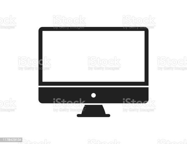 Computer icon isolated vector modern computer mockup laptop computer vector id1178429134?b=1&k=6&m=1178429134&s=612x612&h=lllkzvtmwqb3bt3rovr5tf67fd6tutcsvignkicwr8c=