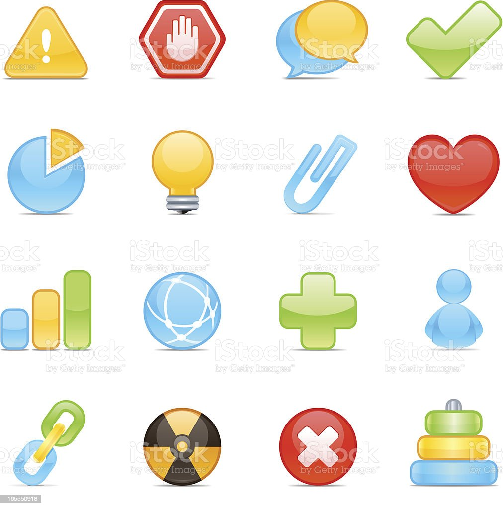 Computer icons royalty-free computer icons stock vector art & more images of acid