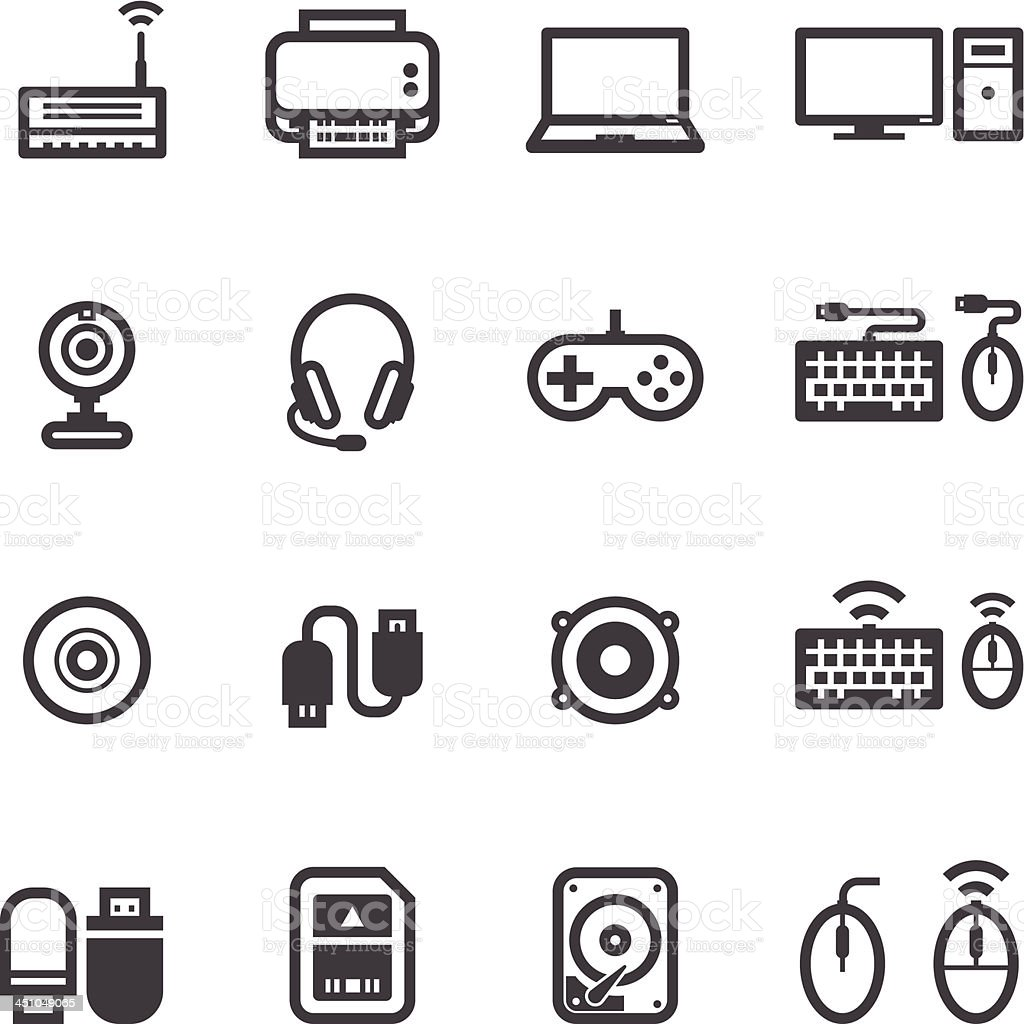 Computer Icons royalty-free computer icons stock vector art & more images of accessibility
