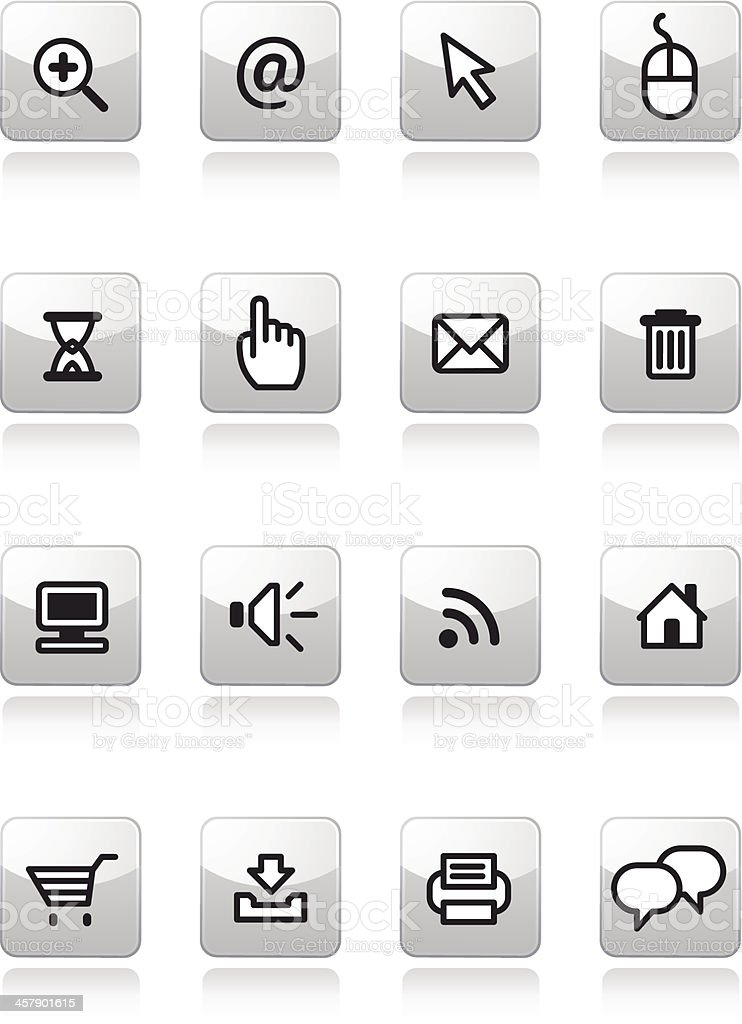 Computer icons royalty-free computer icons stock vector art & more images of arrow symbol