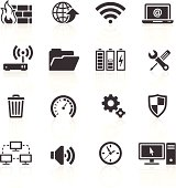 Computer & Internet Icons