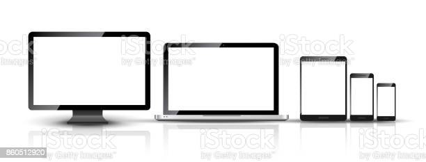 Computer monitor smartphone laptop and tablet pc design mobile phone vector id860512920?b=1&k=6&m=860512920&s=612x612&h=9cyq6cuqje6sq4gu60b9o0lom8swb9fpb8kvmckjtmw=