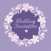istock Concept abstract floral pattern. Tender flower banner, card, poster for surface design, wedding invitation. Spring sakura cherry blossom. 899602766