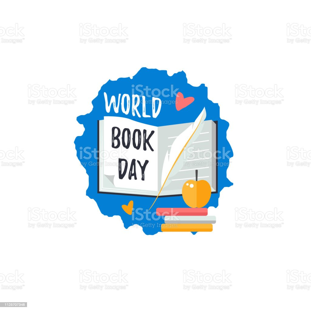 Book World Logo