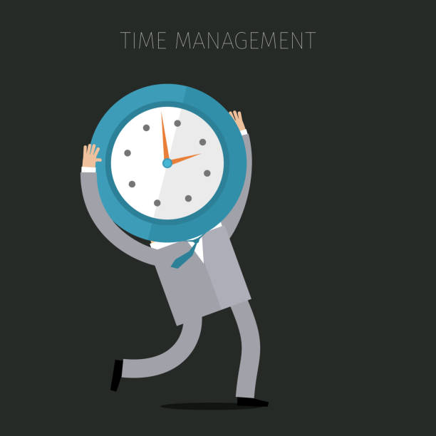 the art of time management Teaching time management for kids is something all parents should prioritize because organizational skills are key to success in school.