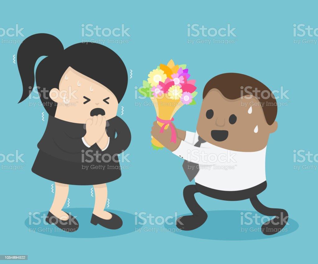Gemini vrouw dating een Schorpioen man