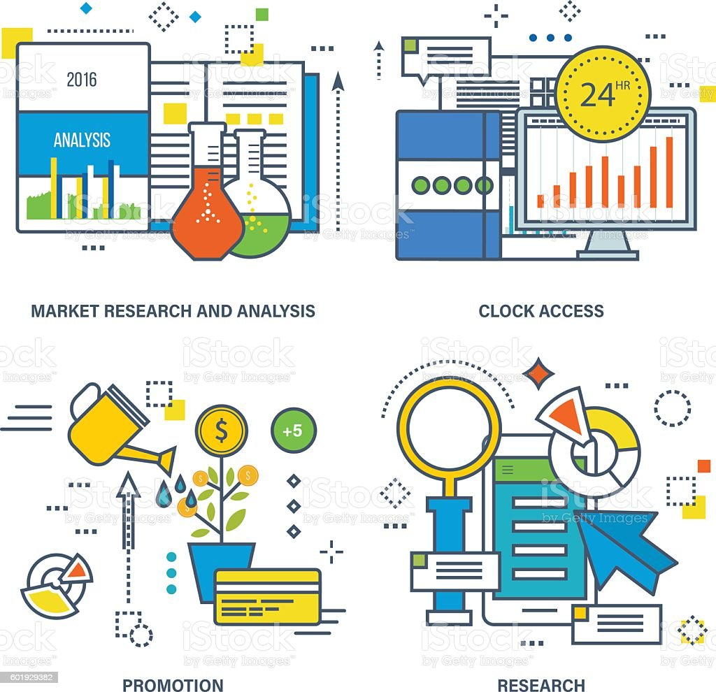Concept of market research 24 hrs clock access promotion for The craft of research audiobook