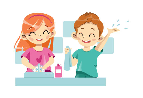 personal hygiene in grooming