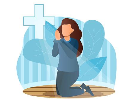 Concept of prayer