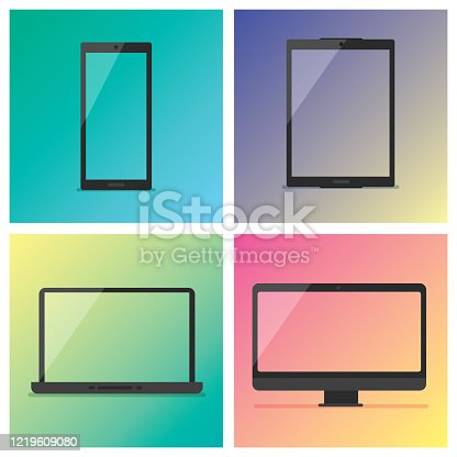 Concept Of Using Dgital Devices