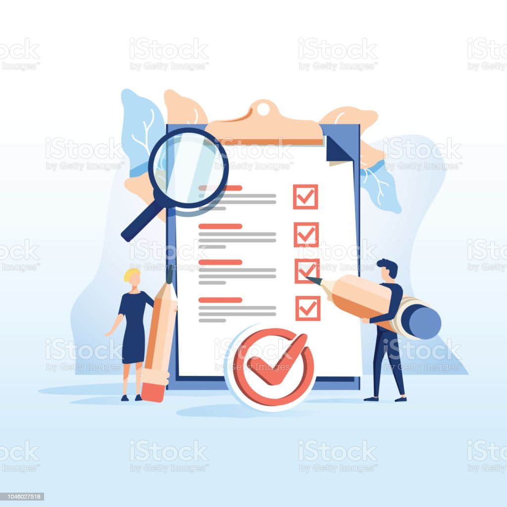 concept people fill out a form application form for employment people select a resume