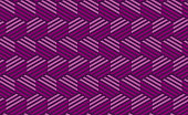 istock Concept purple seamless geometry pattern with line and hexagon. Seamless geometric motif for header, poster, background, fabric. 899641016