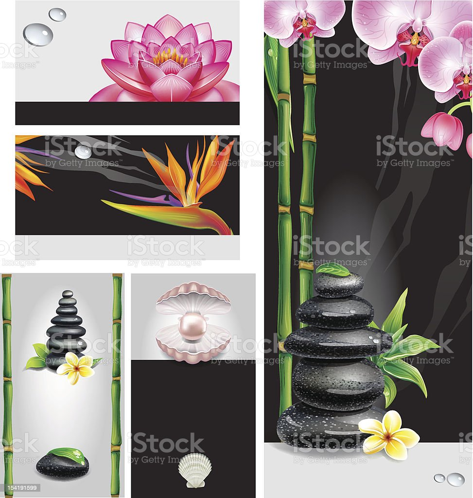 SPA concept royalty-free spa concept stock vector art & more images of aromatherapy
