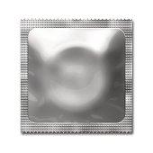 istock Condom Packaging Blank 692597724