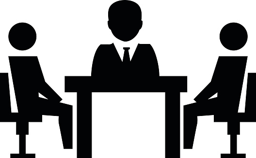 Conference icon clipart