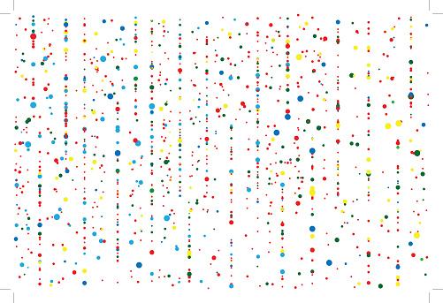 Confetti colorful background