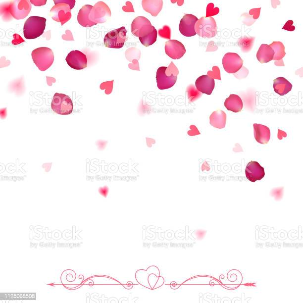 Confetti from falling rose petals and hearts vector id1125068508?b=1&k=6&m=1125068508&s=612x612&h=ivkuwrrvbu8z6b e2bydf6g7ko9q0mx gum93hgqz4e=
