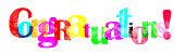 Congratulations letter for you design
