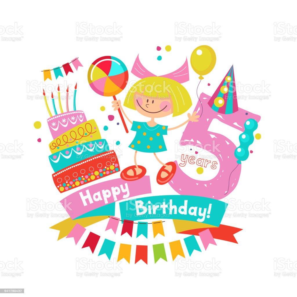 Congratulations on your birthday invitation to a festive party 5 congratulations on your birthday invitation to a festive party 5 years from the date filmwisefo